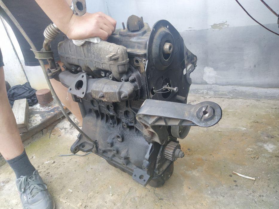 Купить двигатель 1 9 на фольксваген транспортер т4 транспортер навозоудаления скребковый