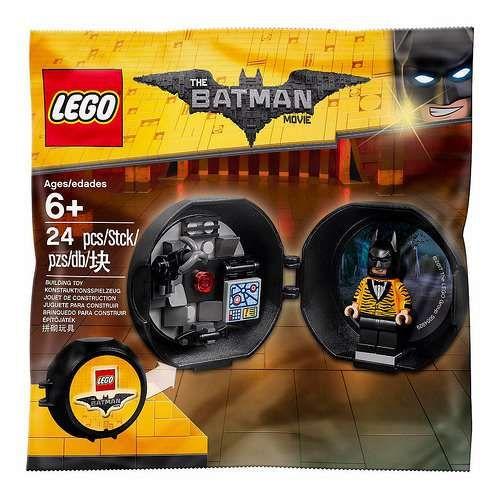 Lego Batman - Polybag