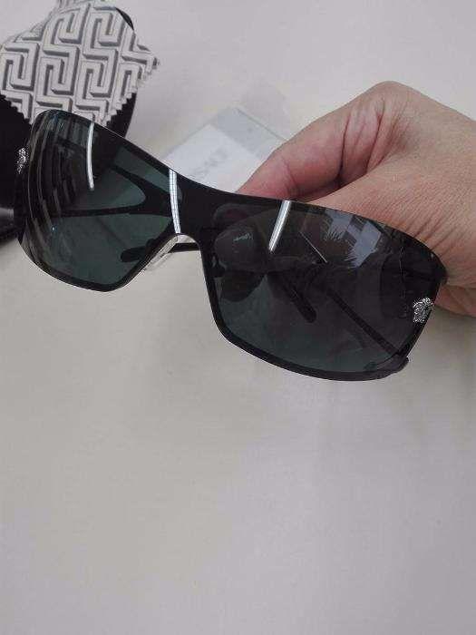 97f3e105c7d25 Óculos sol Versace (originais) Paço de Sousa • OLX Portugal