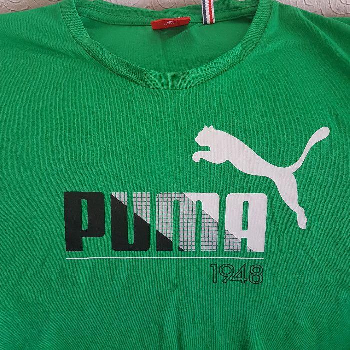 T-shirt da Puma.