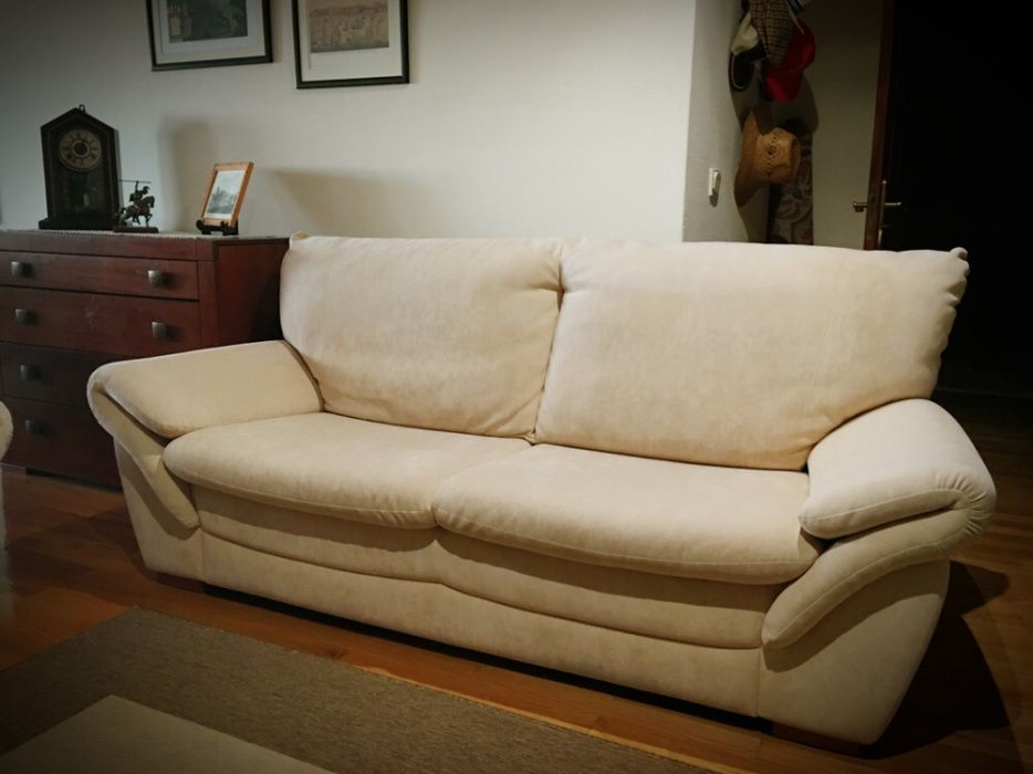 Vendo sofas ANARIC