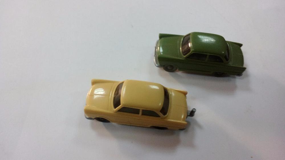 Miniatura DKW Junior Esc. 1/87 da Wiking