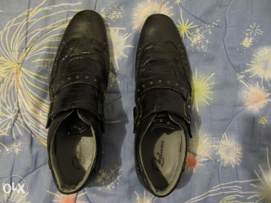 Sapatos Bata