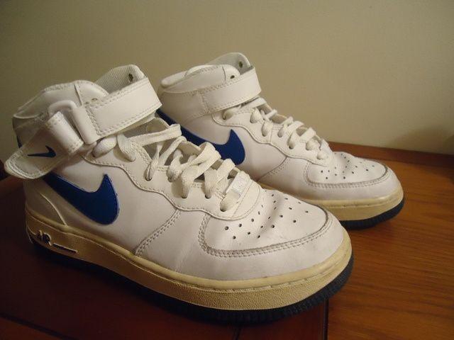 Sapatilhas Nike Air Force I originais 36,5