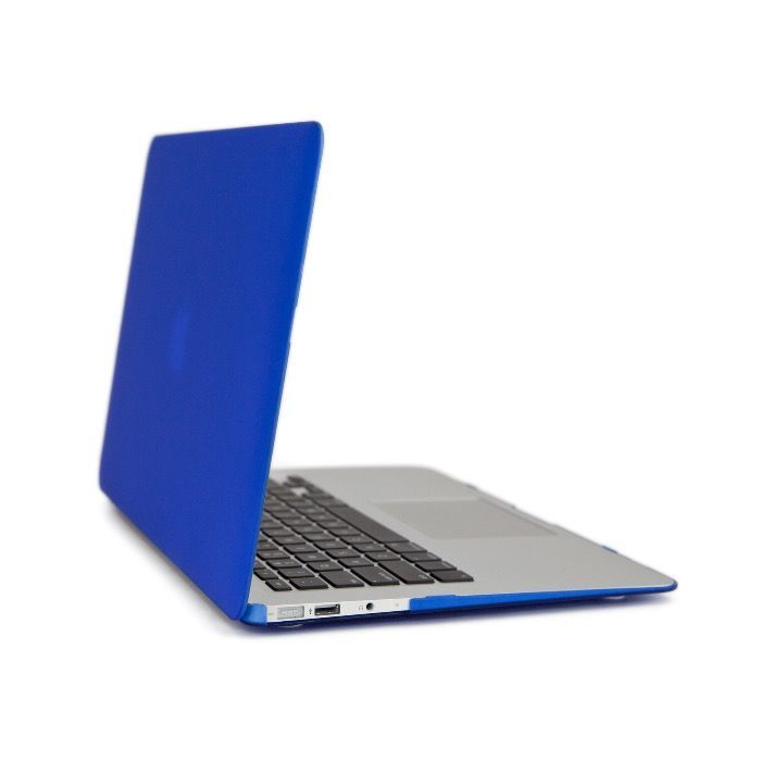 Capa protetora para Macbook Air 11 Azul - Matte Paredes • OLX Portugal 9113614b2a