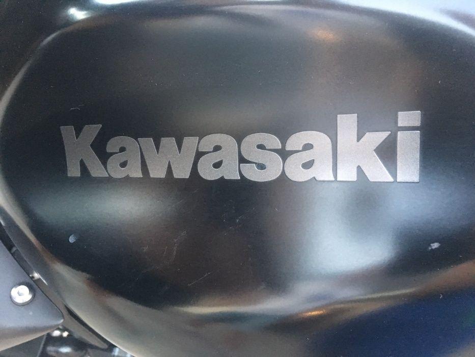 Комплект оригинальных наклеек мотоцикла Kawasaki Z750 Z1000 ZX6R Ninja