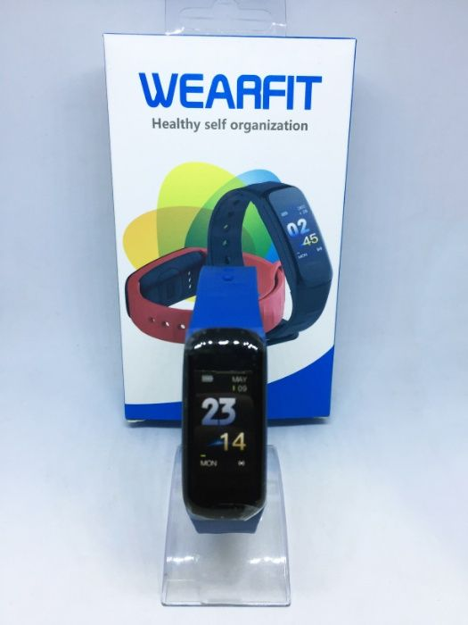Smart Band / Smart Bracelet Bluetooth - Multi-funções - NOVO