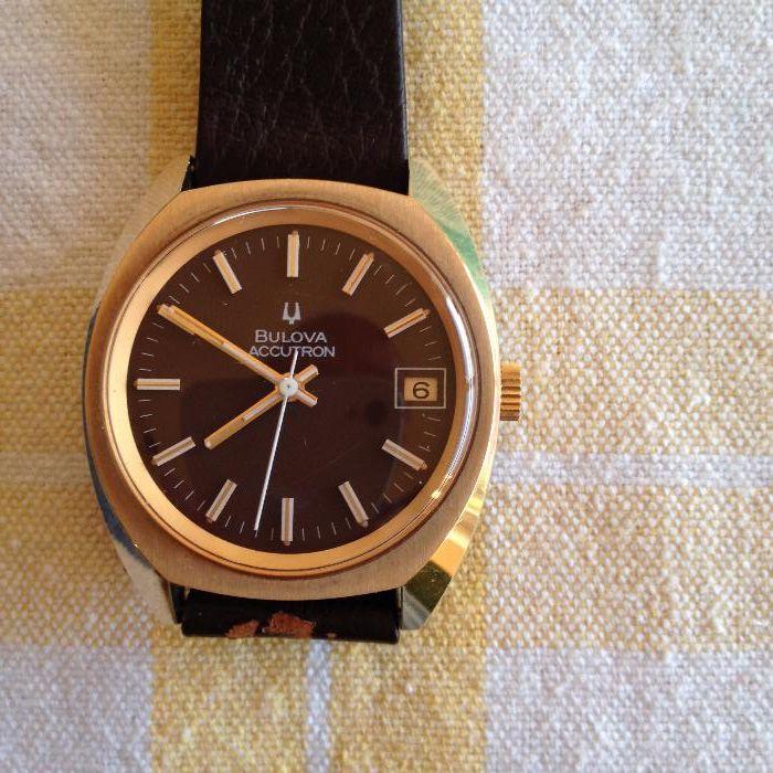 ad4ade10ff0 Relógio Pulso Bulova Accutron - OPORTUNIDADE