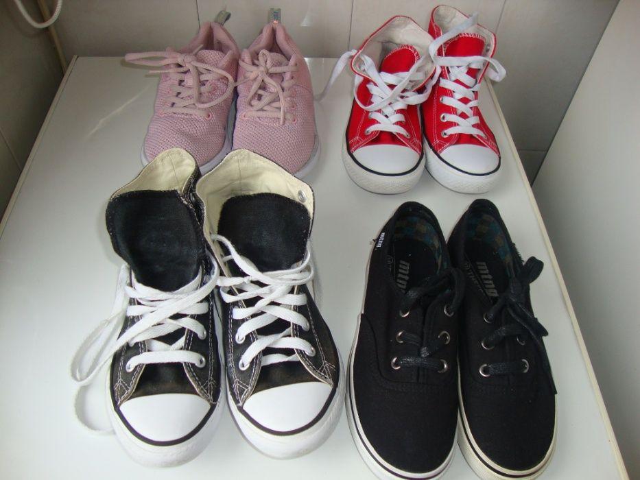 Tenis botas sandalias Compra, venda e troca de anúncios os