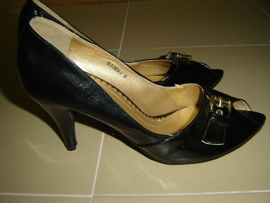 Olx Sapatos Senhora Calçado em Porto OLX Portugal