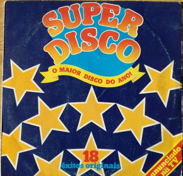 Super disco [o maior disco do ano!]