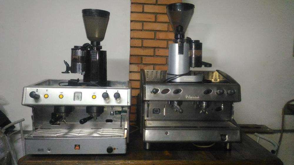 Maquinas de cafe industrial