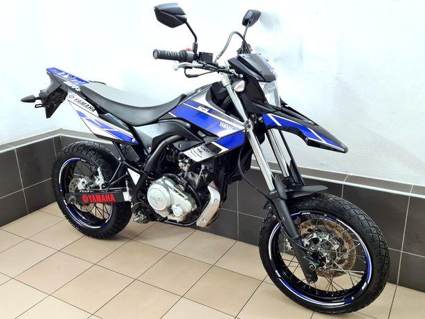 Yamaha Wr 125 - Motocykle i Skutery - OLX.pl
