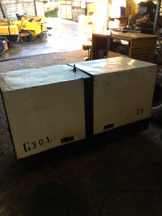 Gerador Green Power GP22 - 20 kva