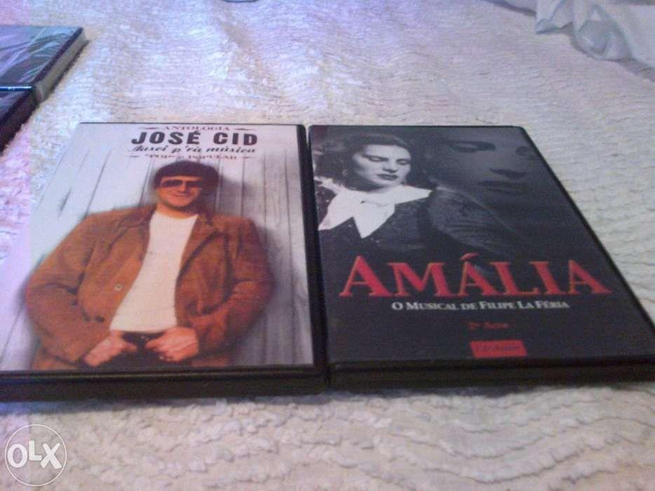 José Cid - Antologia - Nasci prà música