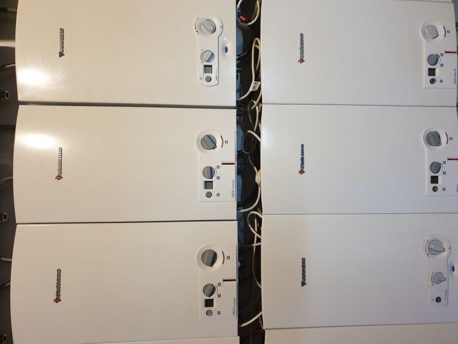 Esquentador 11 litros ,14 litros e 18 litros ventilado e inteligente