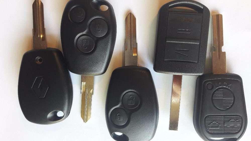 Chave Carcaça para Automóveis Odivelas - imagem 2