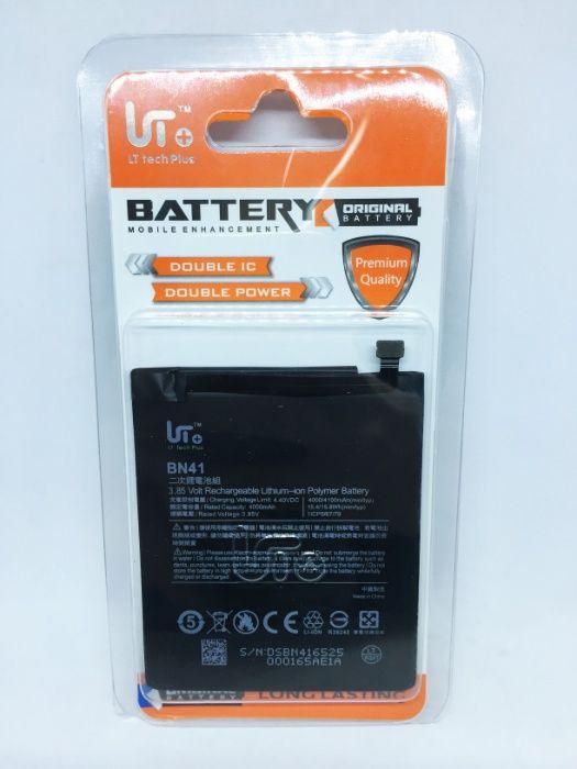 Bateria para Xiaomi Redmi Note 4 - BN41 - NOVA