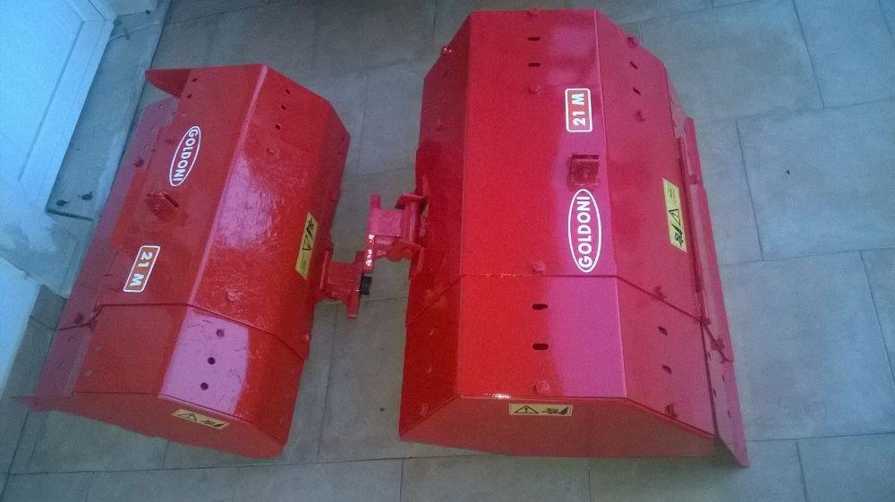 rodas de ferro - motocultivador goldoni 19cv 14cv 10c