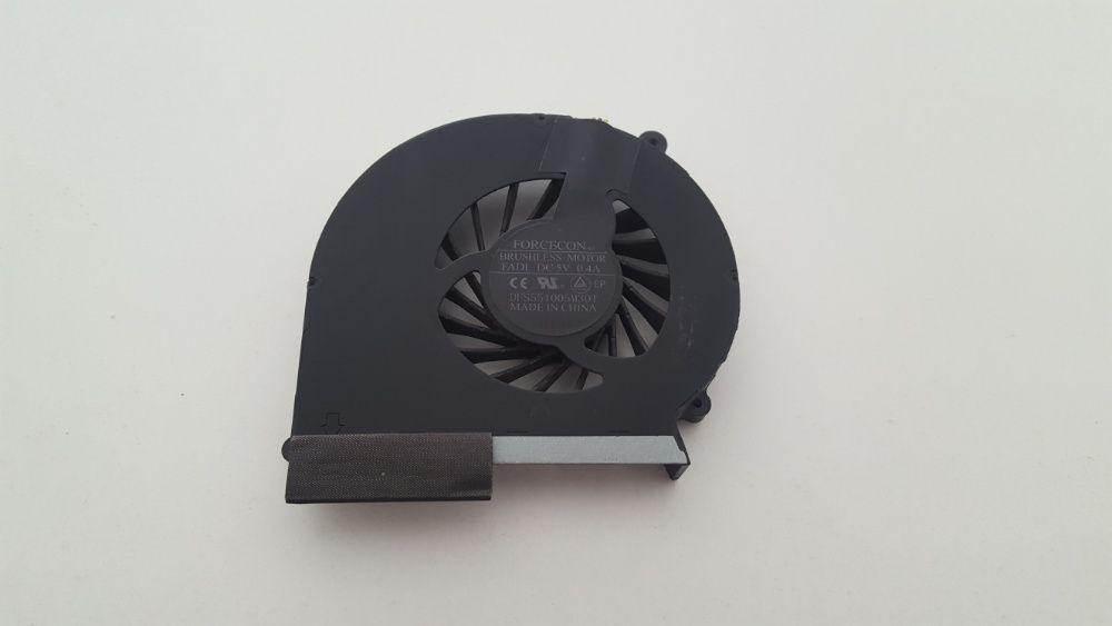 HP CQ43,CQ57,635,430 Ventoinha (Cooler/Fan)