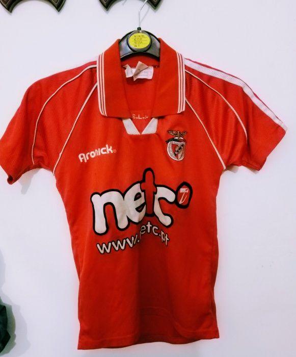 Camisola Benfica p/Criança