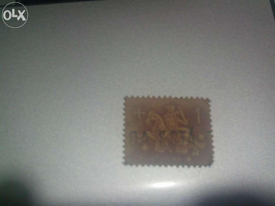 Vendo selos