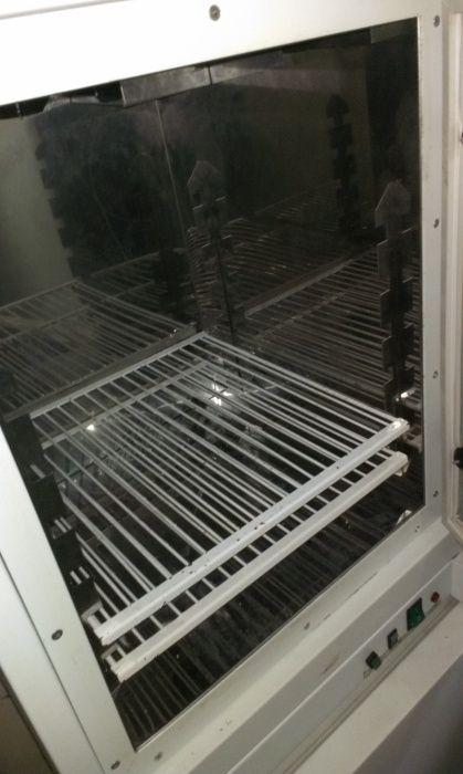 Термостат электрический суховоздушный ТС-1/80 СПУ 80 лит. електричний Львов - изображение 1