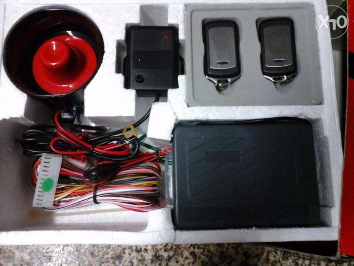 Alarme System Carro novo Alpendorada, Várzea E Torrão - imagem 3