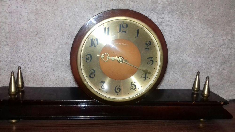 Настольные часы продам час в стоимость няни краснодаре за
