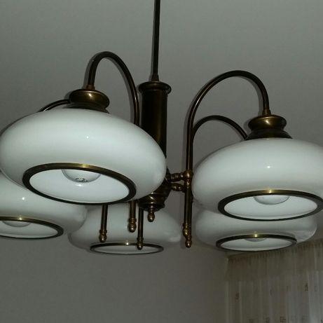 lampy sufitowe olx śląskie