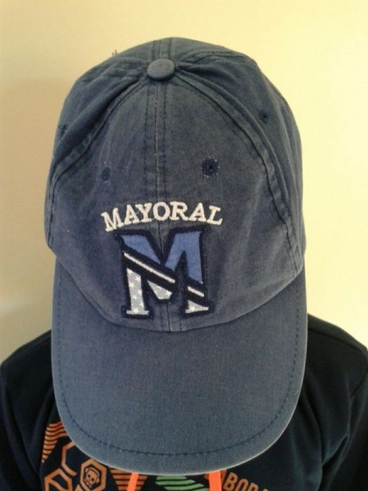 Chapéu - Mayoral