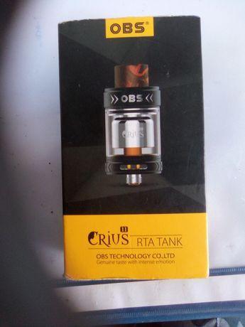 Бак для электронной сигареты бу купить электронная сигарета sky отзывы одноразовая