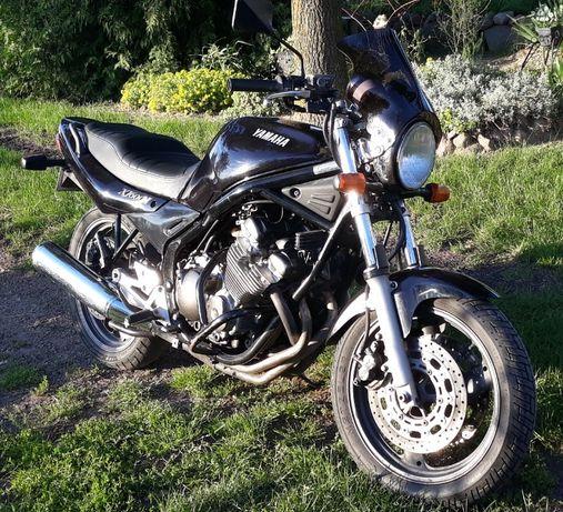 Yamaha Xj 600 - Motocykle i Skutery - OLX.pl