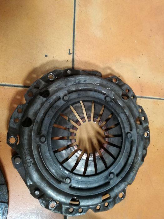 Kit Embraiagem SACHS Motor Isuzu 1.7td