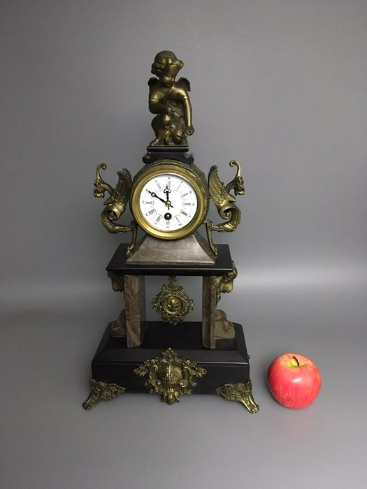 Каминные продать часы бронзовые омега скупка часов