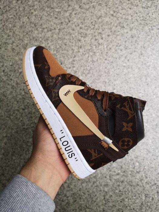 عضو بورما الكتان Nike X Off White X Louis Vuitton Dsvdedommel Com