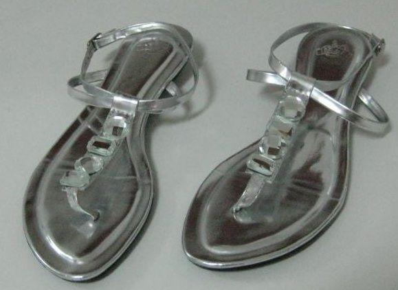 Sandádias de Senhora como Novas