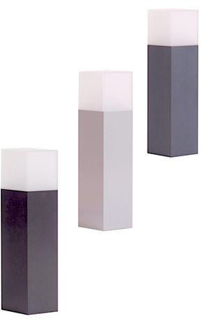 lampy ogrodowe stojące olx