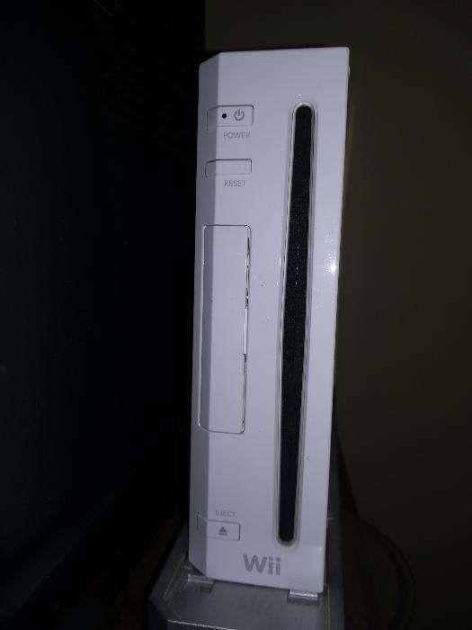 a41e1e8c167 Consola de jogos Wii Ermesinde • OLX Portugal