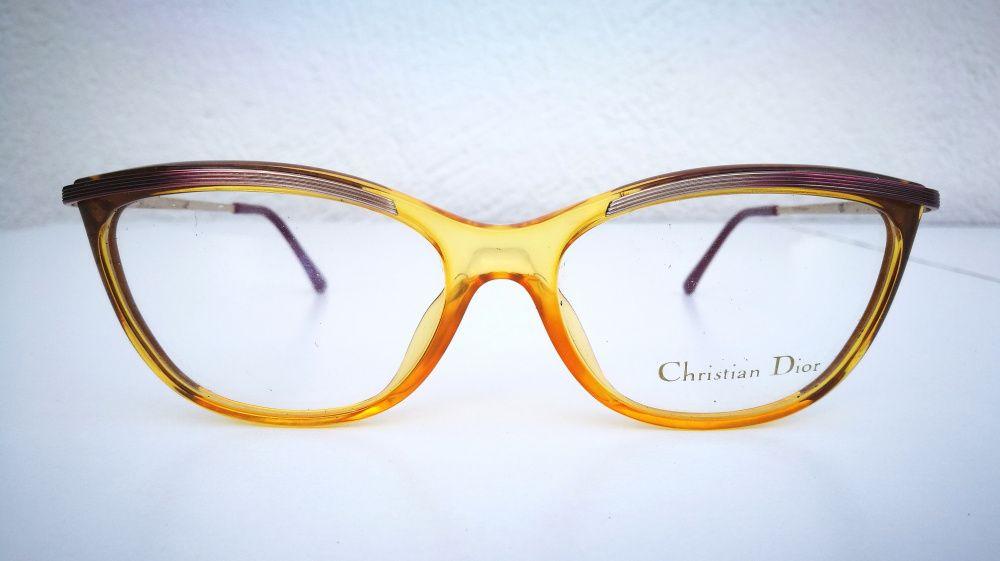 d8eea8554 CHRISTIAN DIOR - Óculos NOVOS vintage de senhora Oliveira do Conde • OLX  Portugal