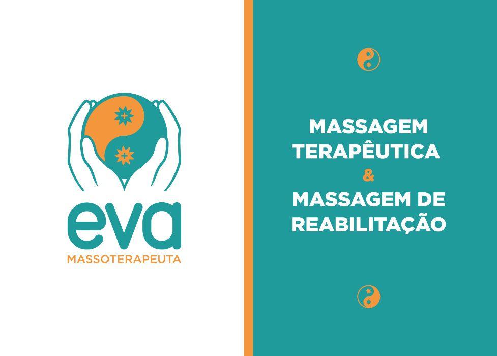 Massoterapeuta Eva - Gaia - Massagem Terapêutica e de Reabilitação