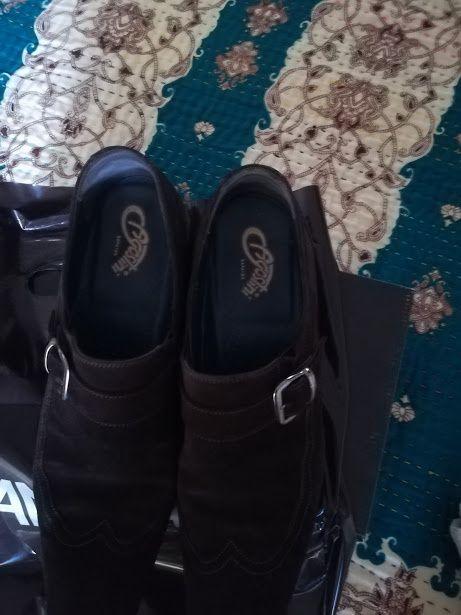 5a18dd584 Sapatos - Calçado em Massamá E Monte Abraão - OLX Portugal
