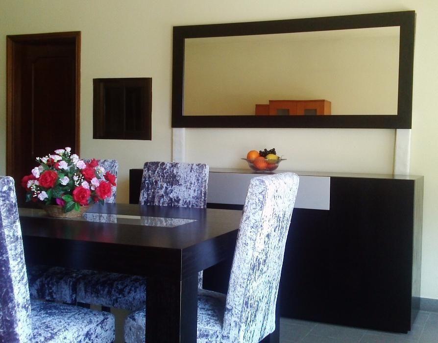 Sala de Jantar Completa (Art. Novo) Paços de Ferreira - imagem 6