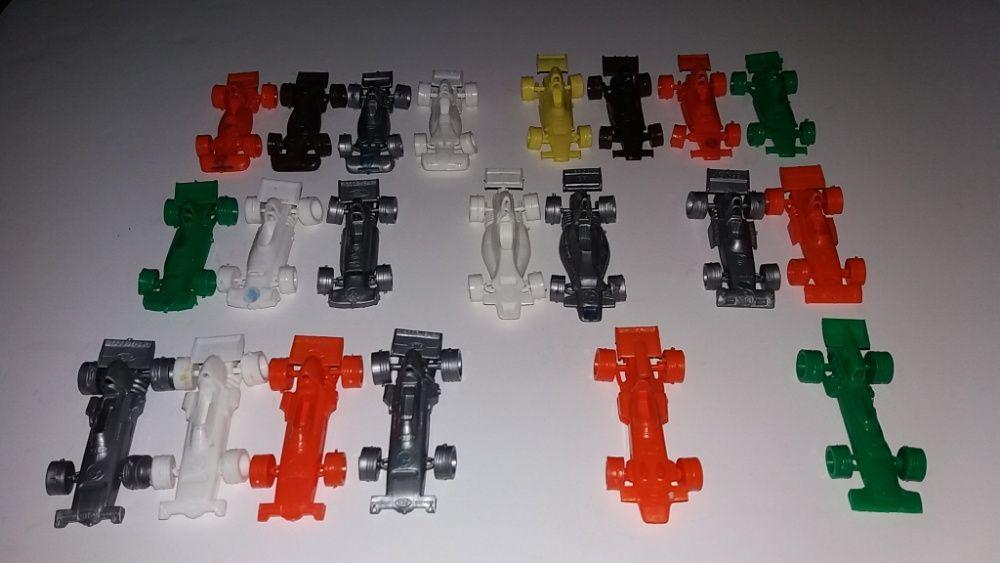 Tito Kits Formula 1 da Disvenda