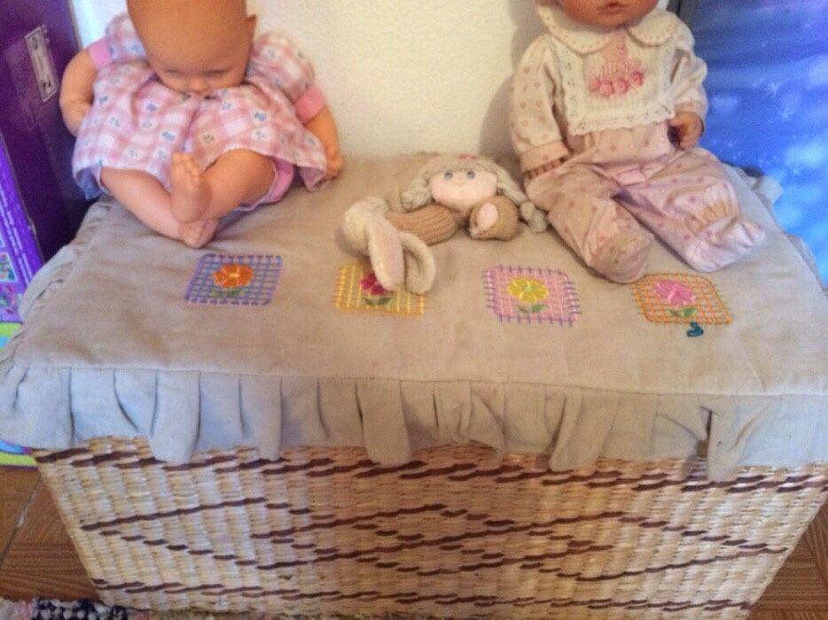 Movel arca apoio quarto infantil