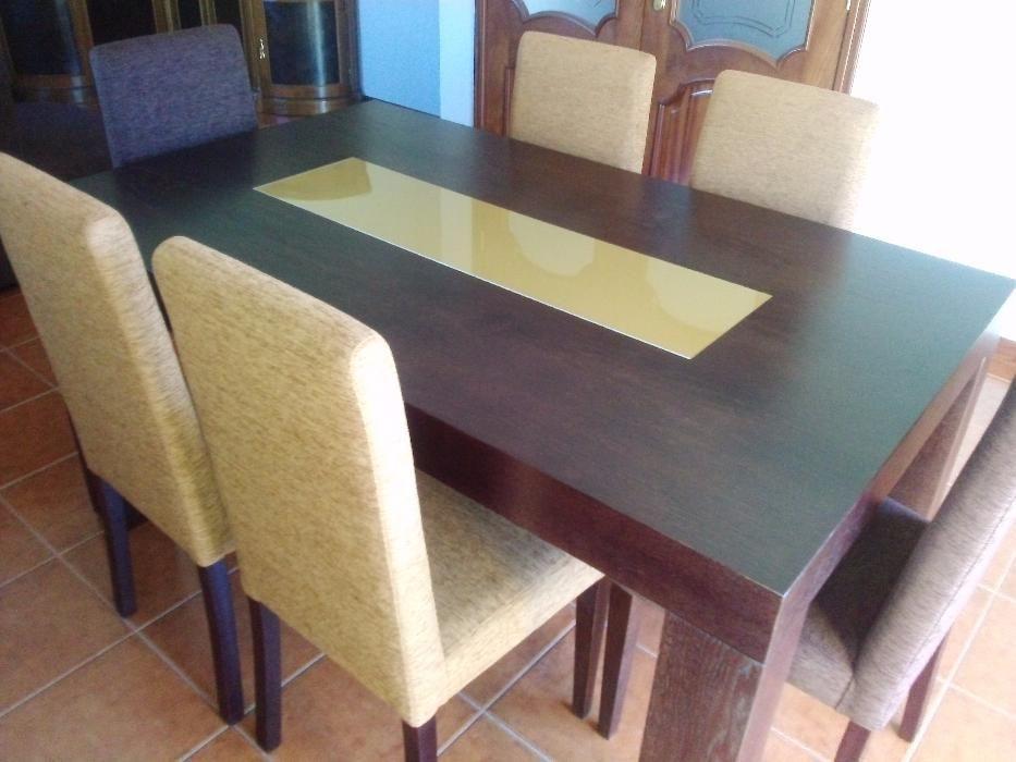 Sala de Jantar Completa (Art. Novo) Paços de Ferreira - imagem 3