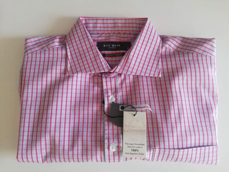 Nowa z metką. Koszula hiszpańska El Corte Inglés Rozmiar XL  aD2c2