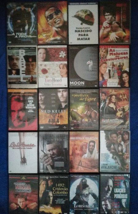Lote 120 DVD's originais (Lote 7) Benfica - imagem 6