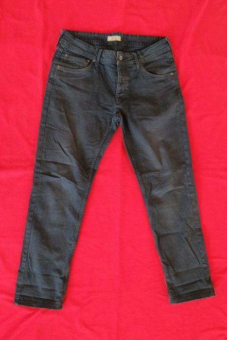 Calças de ganga Pepe Jeans Slim Fit tamanho 32 Alvalade