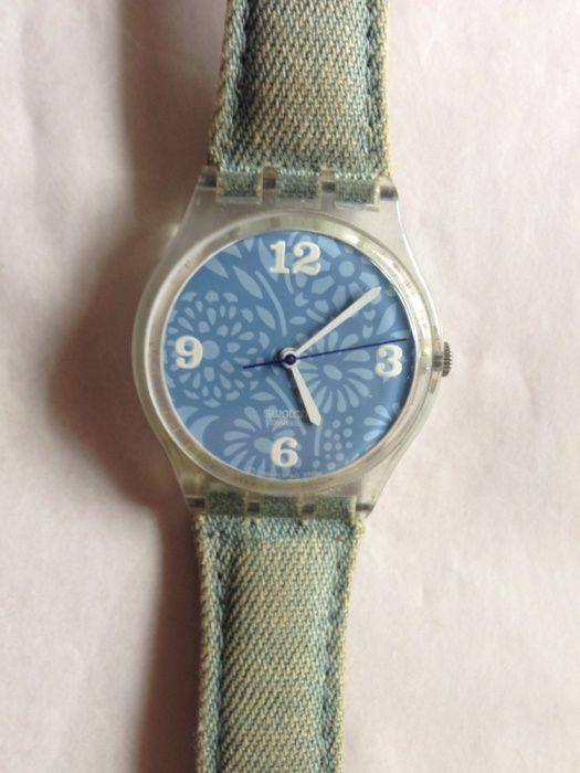 b868fdb7b14 Relógio Swatch em Campo De Ourique - OLX Portugal